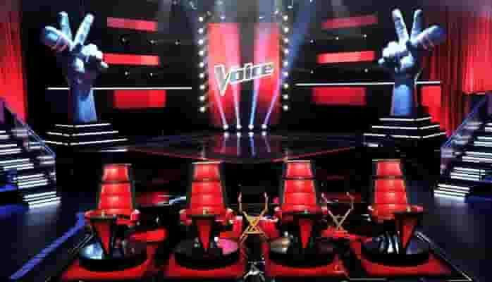 come partecipare a the voice