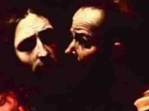 casting i baci dei giuda