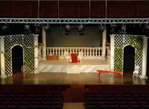 Teatro San Raffaele di Roma