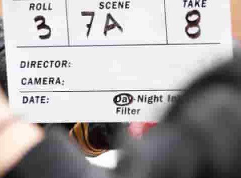 casting film odumovies giugno 2019